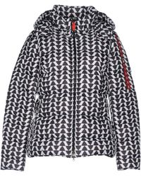 Post Card - Down Jacket - Lyst