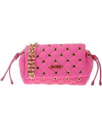 Moschino - Cross-body Bags - Lyst