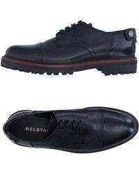 Belstaff - Lace-up Shoes - Lyst