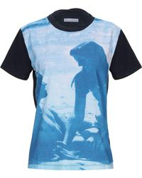 JW Anderson - T-shirts - Lyst