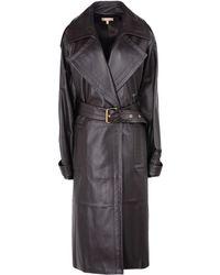 Michael Kors - Overcoat - Lyst