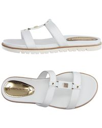 Loretta Pettinari - Sandals - Lyst