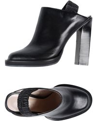 Carven - Mules - Lyst