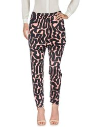 Issa - Casual Trousers - Lyst