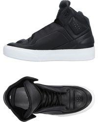 Maison Margiela - Sneakers & Tennis shoes alte - Lyst