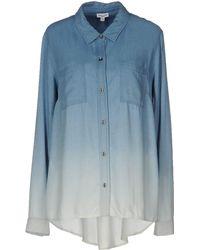 Splendid - Shirt - Lyst