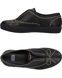 Boutique Moschino - Low-tops & Trainers - Lyst