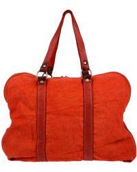 Guidi - Handbag - Lyst