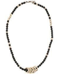 Eleventy - Collar - Lyst