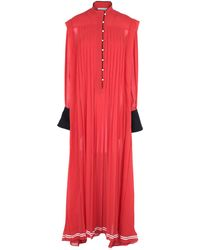 Philosophy Di Lorenzo Serafini - Long Dress - Lyst