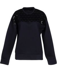 Diesel Black Gold - Sweatshirt - Lyst