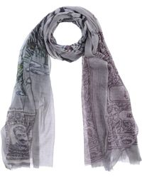 Meesha - Oblong Scarf - Lyst
