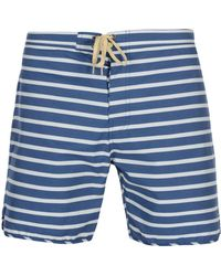 Mollusk | Beach Shorts And Trousers | Lyst