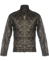 Adhoc - Synthetic Down Jacket - Lyst