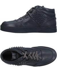 Alberto Guardiani - High-tops & Trainers - Lyst