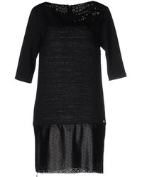 Lafty Lie - Short Dress - Lyst