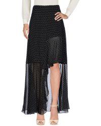 Rosetta Getty - Knee Length Skirt - Lyst