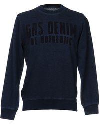 Gas - Sweatshirts - Lyst