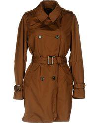 Historic - Overcoat - Lyst