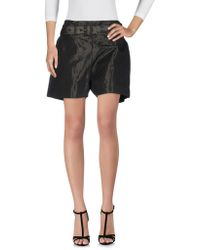 Vivienne Westwood Anglomania - Shorts - Lyst