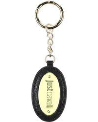 Just Cavalli - Key Ring - Lyst