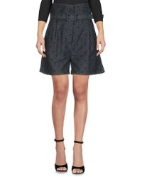 Souvenir Clubbing - Bermuda Shorts - Lyst