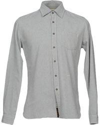 2W2M - Shirts - Lyst