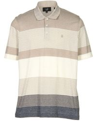 Dunhill - Polo Shirt - Lyst