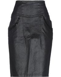 Who*s Who Denim Skirt