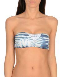 Rip Curl - Bikini Top - Lyst