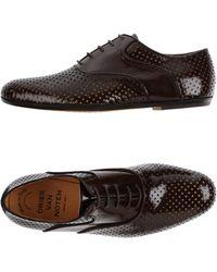 Dries Van Noten - Lace-up Shoes - Lyst