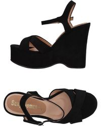 Sexy Woman - Sandals - Lyst