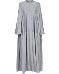 Balenciaga - Long Dress - Lyst