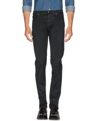 Versace - Casual Pants - Lyst