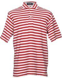 Polo Ralph Lauren - Polo Shirt - Lyst