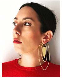Joanna Cave - Anaire Earrings - Lyst
