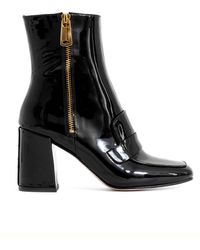 HAVVA - Xo Ankle Boot - Lyst