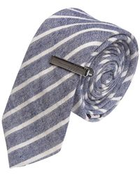 Skinny Tie Madness - Hannibal Lecture Tie - Lyst