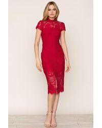 Yumi Kim - Debutante Lace Dress - Lyst