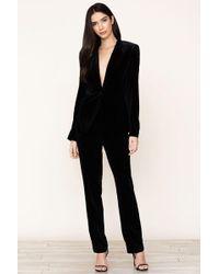 Yumi Kim | Trail Blazer Velvet Jacket | Lyst