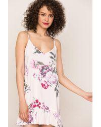 Yumi Kim - Be Mine Floral Pajama Nightie - Lyst