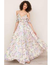 Yumi Kim - Eternal Love Maxi Dress - Lyst