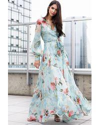 Yumi Kim Giselle Maxi Dress