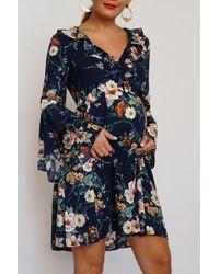 Yumi Kim - Sophia Maternity Dress - Lyst