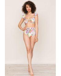 Yumi Kim - High Tide Bikini Bottom - Lyst