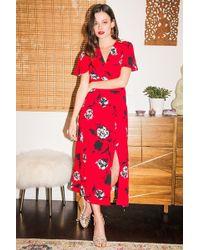 Yumi Kim - Milan Story Dress - Lyst