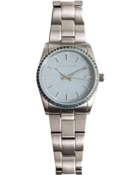 Zadig & Voltaire - Blue Strass Fusion Watch 36 - Lyst