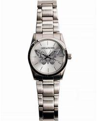 Zadig & Voltaire - Papillon Zv030 Watch - Lyst