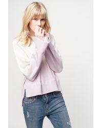 Zadig & Voltaire - Lea Sweater - Lyst