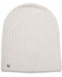 Zadig & Voltaire | Caid Deluxe Cashmere Hat | Lyst